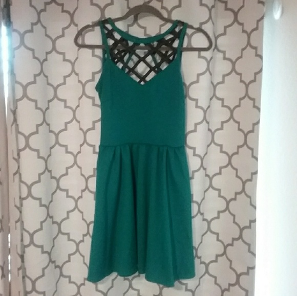 Material Girl Dresses & Skirts - Skater dress